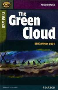 Rapid Stage 8 Assessment Book: the Green Cloud (Rapid Upper Levels)