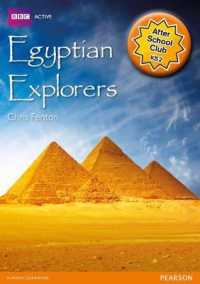 ASC Egyptian Explorers After School Club Pack (BBCA After School Clubs)