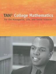 College Mathematics for the Managerial, Life, and Social Sciences (7TH)