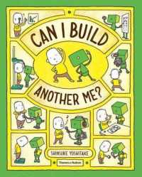 Can I Build Another Me?