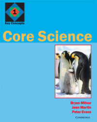Core Science 1 : Key Concepts (Core Science)