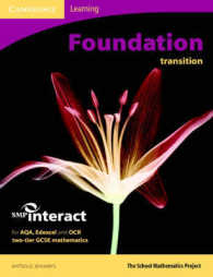 Smp Gcse Interact 2-tier Foundation Transition Pupil's Book