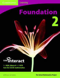 Smp Gcse Interact 2-tier Foundation 2 Pupil's Book