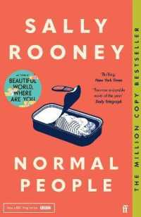 Normal People -- Paperback / softback (Main)