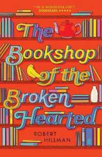 Bookshop of the Broken Hearted -- Paperback / softback (Main)