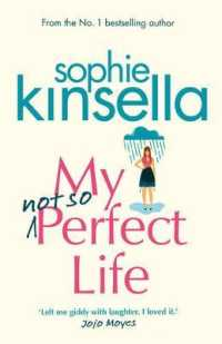 My Not So Perfect Life : A Novel -- Paperback