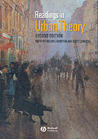 都市理論読本(第2版)<br>Readings in Urban Theory (2ND)