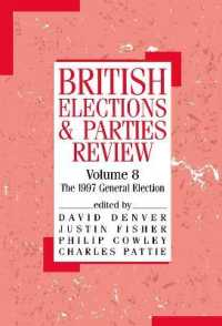 british elections parties review the general election of 1997