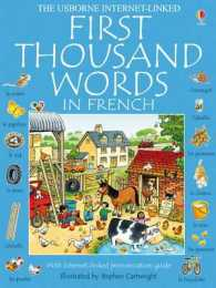 First Thousand Words In French Mini Ed (New)