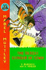Mabel Mutley: The Oldest Stinger in Town (Mabel Mutley) 〈4〉