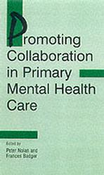 PROMO COLLAB PRIMARY MENTAL HEALTH CARE (New)