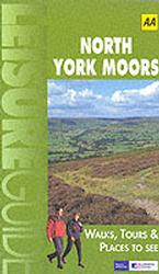 North York Moors (Aa Leisure Guides)