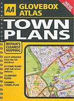 Aa Glovebox Atlas Town Plans