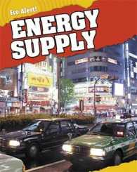 Energy Supply (Eco Alert) -- Hardback