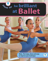 Be Brilliant at Ballet