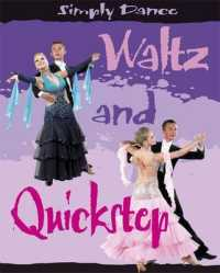 Waltz and Quick Step (Simply Dance) -- Hardback