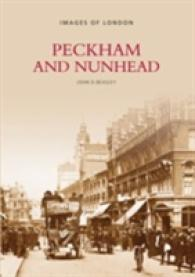 Peckham and Nunhead