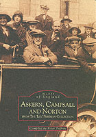 Askern and Norton (Archive Photographs) -- Paperback / softback