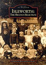 Isleworth : The Second Selection (Archive Photographs) -- Paperback / softback