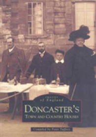 Doncaster, Town and Country Houses (Archive Photographs: Images of England) -- Paperback / softback