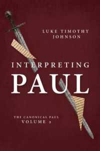 Interpreting Paul