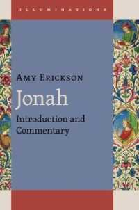 Jonah : Introduction and Commentary (Illuminations)