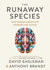 Runaway Species : How Human Creativity Remakes the World -- Paperback (Export/Air)
