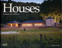 Houses Designed for the Country -- Hardback