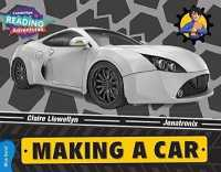 Making a Car (Cambridge Reading Adventures)