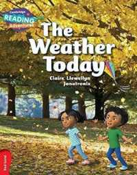The Weather Today (Cambridge Reading Adventures, Red Band)