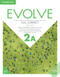 Evolve, Level 2a Full Contact (PAP/DVD)