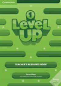 Level Up Level 1 Teacher's Resource Book with Online Audio (TCH)
