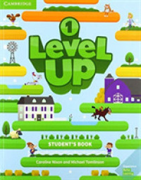 Level Up Level 1 Student's Book (Student)