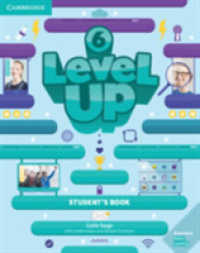 Level Up Level 6 Student's Book (Student)