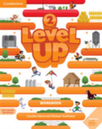 Level Up Level 2 Workbook with Online Resources and My Home Booklet (PCK SPI PA)