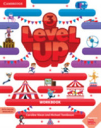 Level Up Level 3 Workbook with Online Resources and My Home Booklet (PCK PAP/PS)