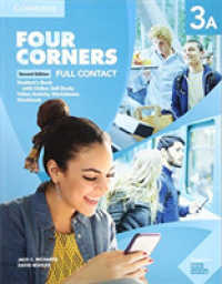 Four Corners Second edition Level 3 Full Contact a with Self-study (2 PAP/PSC)