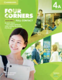 Four Corners Second edition Level 4 Full Contact a with Self-study (2 PAP/PSC)