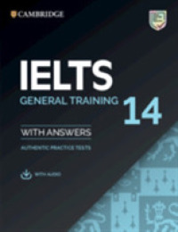 IELTS 14 General Training Student's Book with Answers with Audio (Student)