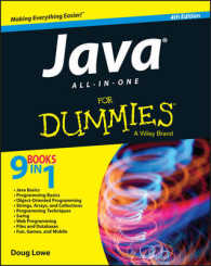 Java All-in-One for Dummies (For Dummies (Computer/tech)) (4 PAP/PSC)