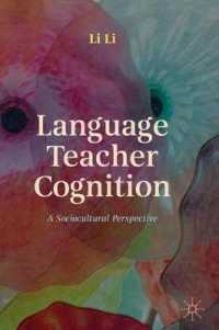 Language Teacher Cognition : A Sociocultural Perspective