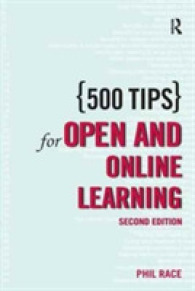 500 Tips for Open and Online Learning (500 Tips) (2 New)