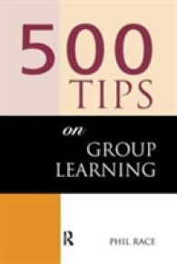 500 Tips on Group Learning (500 Tips)