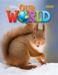 Our World Starter : American English -- Paperback