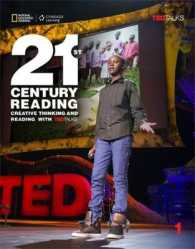 21st Century Reading 1: Creative Thinking and Reading with Ted Talks -- Paperback