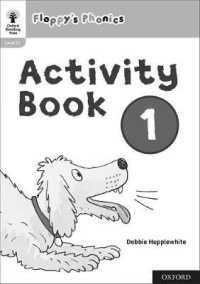 Oxford Reading Tree: Floppy's Phonics: Activity Book 1 (Oxford Reading Tree: Floppy's Phonics) -- Paperback / softback (1)