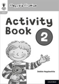 Oxford Reading Tree: Floppy's Phonics: Activity Book 2 (Oxford Reading Tree: Floppy's Phonics) -- Paperback / softback (1)