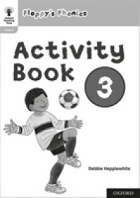 Oxford Reading Tree: Floppy's Phonics: Activity Book 3 (Oxford Reading Tree: Floppy's Phonics) -- Paperback / softback (1)