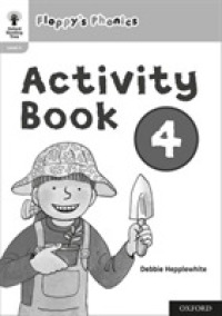 Oxford Reading Tree: Floppy's Phonics: Activity Book 4 (Oxford Reading Tree: Floppy's Phonics) -- Paperback / softback (1)