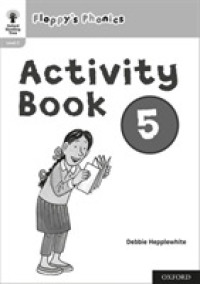 Oxford Reading Tree: Floppy's Phonics: Activity Book 5 (Oxford Reading Tree: Floppy's Phonics) -- Paperback / softback (1)